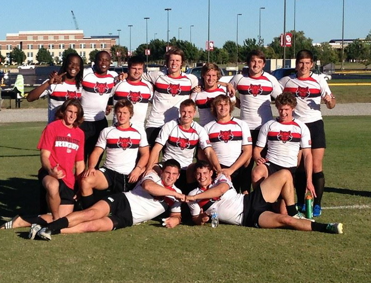 USA College 7s: Arkansas State gets best of Life at South Independent 7s