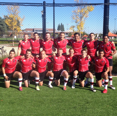 USA College 7s: Central Washington still the beast of the Northwest