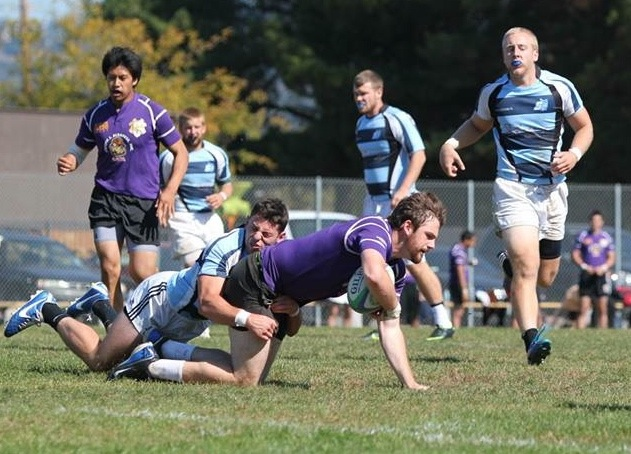 USA College 7s: Sonoma State off to Greensboro after Nor Cal win