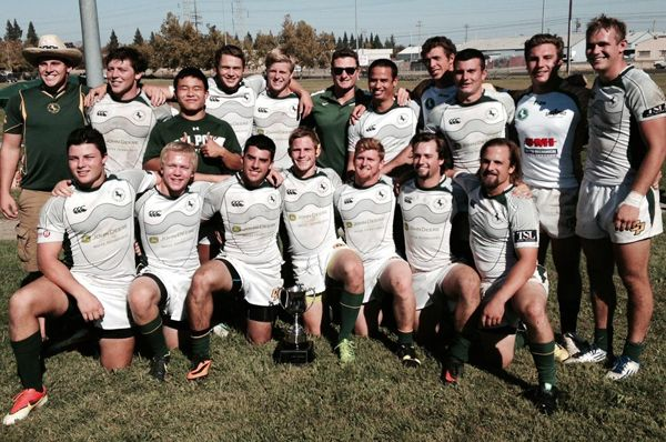 USA College 7s: Cal Poly takes down host Sacramento State