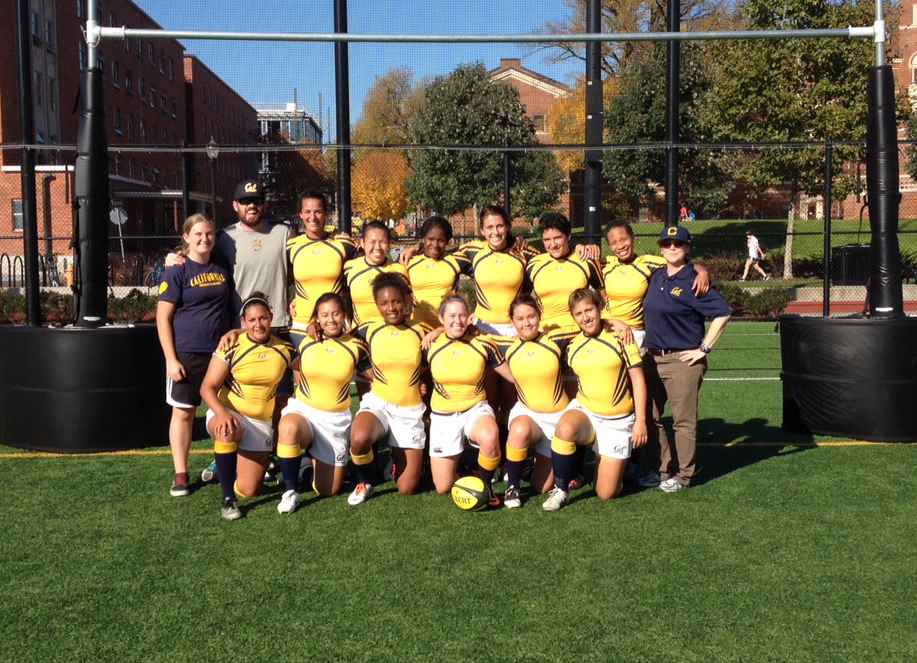 USA College 7s: Cal's women's club off to 3rd straight National Championship