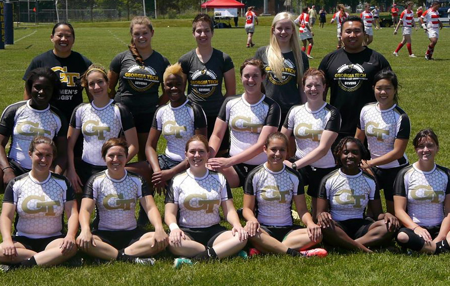 USA College 7s: Women's clubs compete for remaining spots at Nationals