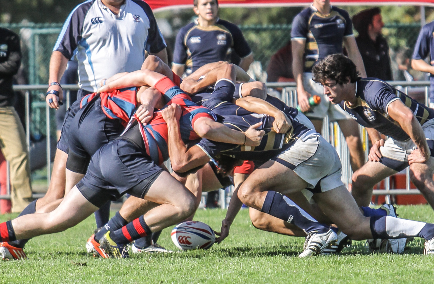 USA College 7s: Field set for College 7s National Championship