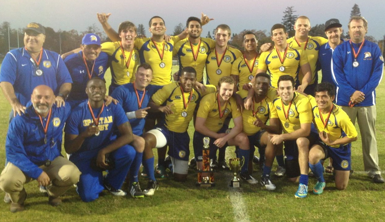 USA College 7s: Five more men's tournaments in the books