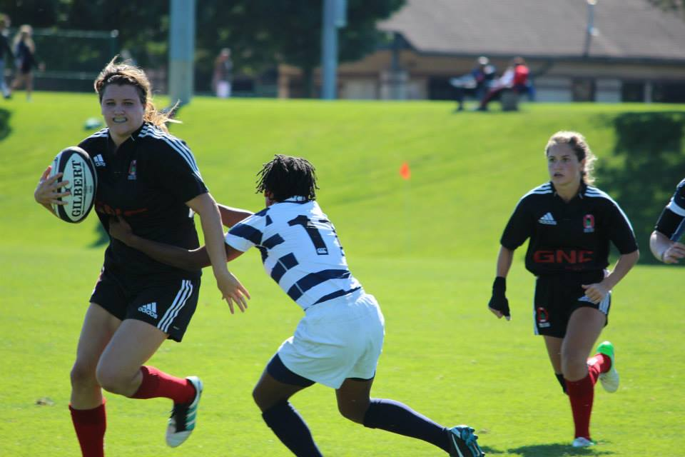 Eight players to watch at Women's College 7s National ...