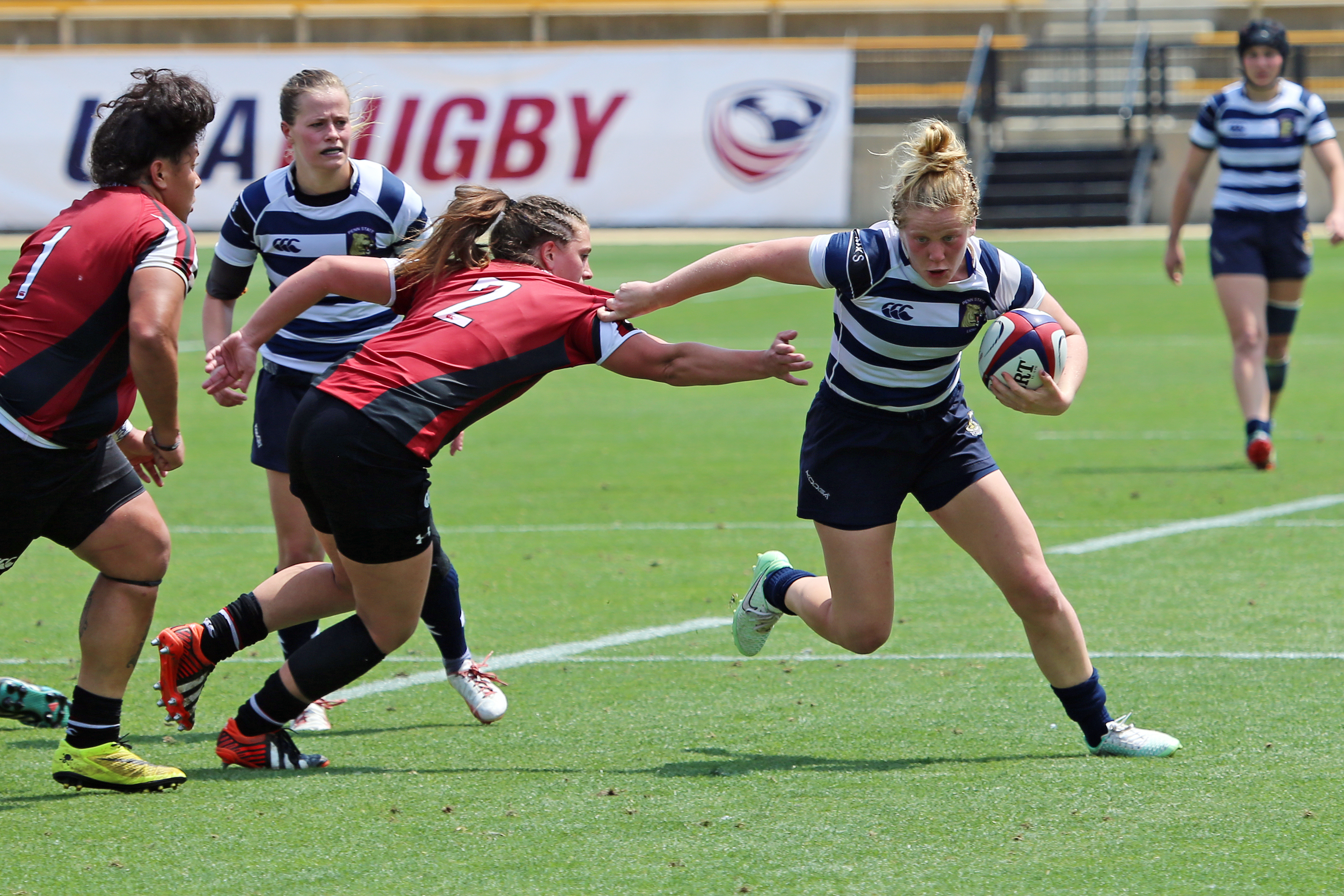 College 7s National Championships' 13 pools announced ...