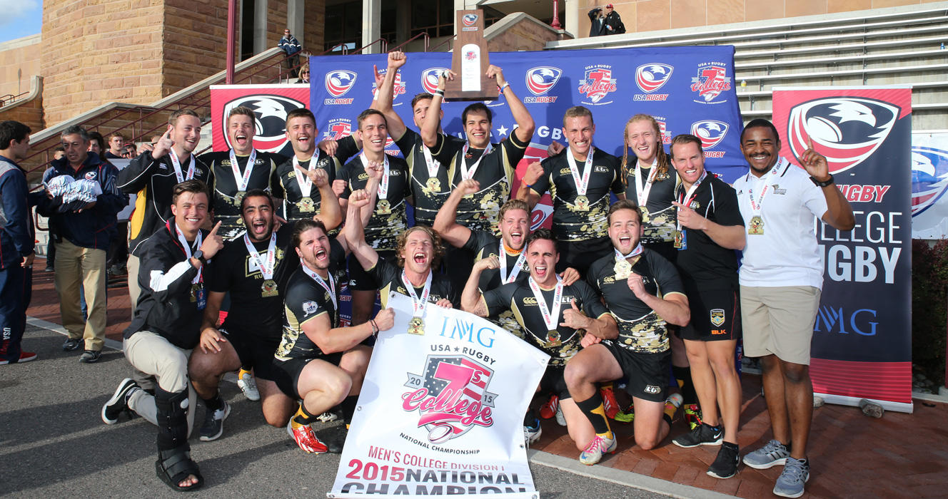 USA College 7s: Lions prevail over Panthers, win College 7s National Championship