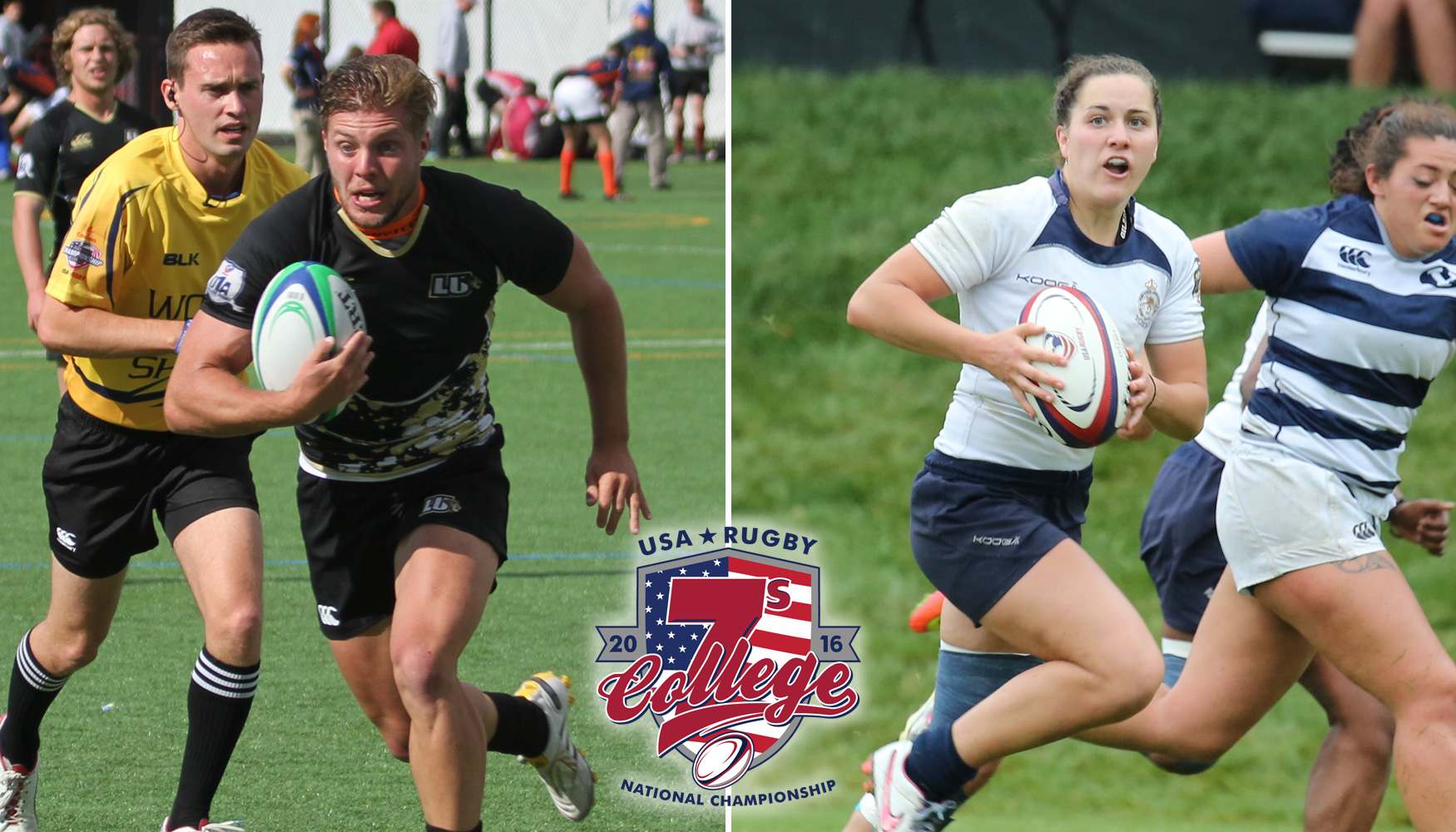 USA College 7s: National Champions highlight massive College 7s field