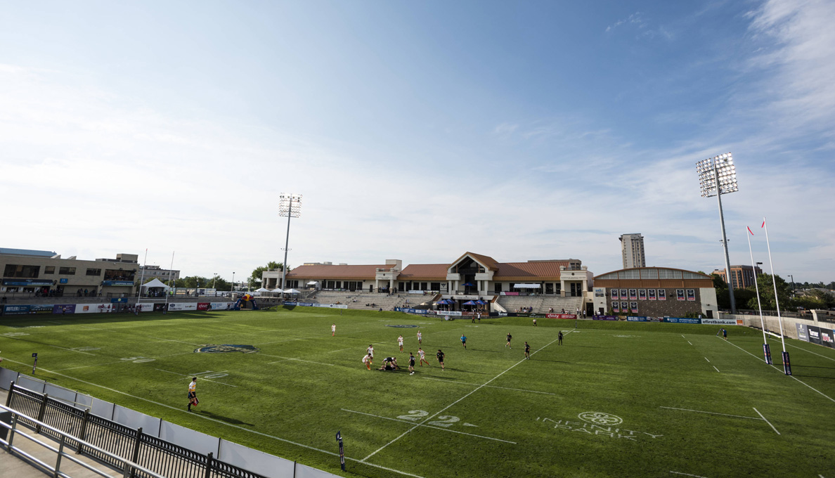 USA College 7s: Locations announced for '17 College Championships